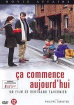 Ca Commence Aujourd'Hui (dvd)