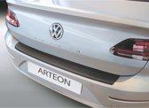 RGM ABS Achterbumper beschermlijst Volkswagen Arteon 2017- Zwart