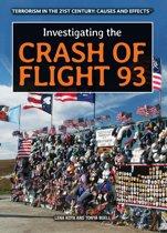 Investigating the Crash of Flight 93