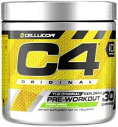 C4 Original 30servings Green Apple