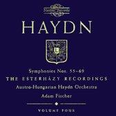 Haydn: The Symphonies Volume 4 - Nos. 55 - 69