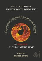 Psychische groei en individuatiesymboliek in Tolkiens 'In de Ban van de Ring