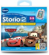 VTech Storio 2 Cars 2 - Game