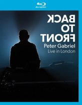 Back To Front - Live In London