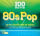 Various - 100 Hits - 80S Pop