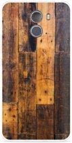 Wileyfox Swift 2X Hoesje Special Wood