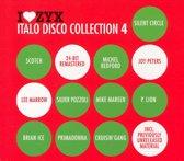 Zyx Italo Disco Collection 4