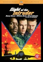 Flight Of The Intruder (dvd)