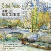 Saint-Saens: Complete Piano Concert