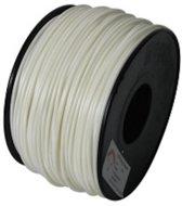 3mm wit ABS filament 1kg