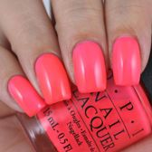 o.p.i. nail lacquer, No Doubt About it!