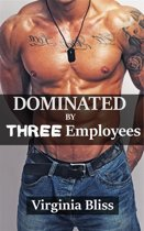 Dominated By Three Employees