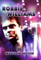 Robbie Williams - Music In Review + Book