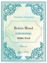Robin Hood - Walter Scott
