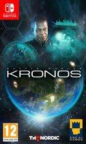 Battle World: Kronos Nintendo Switch