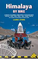 Trailblazer Himalaya by Bike