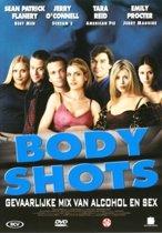 Body Shots (dvd)