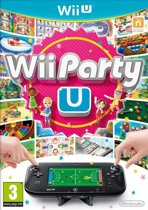 WUP WII PARTY U HOL