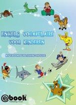 Engels vocabulaire voor kinderen