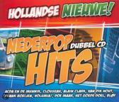 Hollandse nieuwe nederpop hits