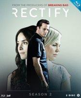 Rectify - Seizoen 2 (Blu-ray)