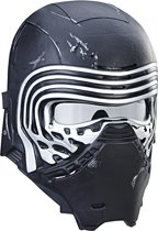 Star Wars: The Last Jedi Kylo Ren Elektronisch Voice Changer Masker