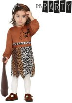 Kostuums voor Baby's Th3 Party Caveman 6-12 maanden