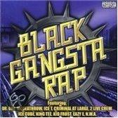 Black Gangsta Rap
