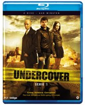 Undercover - Serie 1 (Blu-ray)