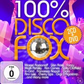 100 Disco Fox 2Cd Dvd
