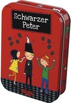 Zwarte Piet Spel - (Duitse Verpakking Met Nederlandse Handleiding)