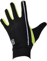 Rucanor Loan Gloves - Sporthandschoenen - geel combi - M
