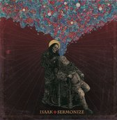 Sermonize (Clear Red Splatter)