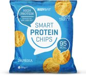 Body & Fit Food Smart Chips - 1 box (12 zakjes) - Paprika