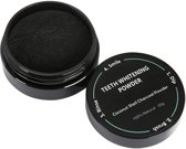 Teeth Whitening Mint Flavour Tandenbleker- Activated Organic Charcoal Powder