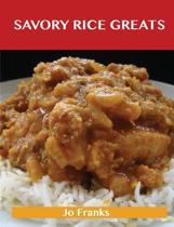 Savory Rice Greats