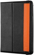 Sena Jornal Black / Orange voor Apple iPad Mini / iPad Mini 2