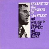 Queen of 42nd Street