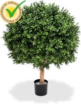 Buxus Bal Deluxe kunstplant 60 cm UV