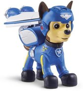 Paw Patrol - Air Rescue Chase Pup Pack & Badge