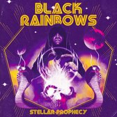 Stellar Prophecy (Purple)