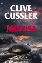 Kurt Austin-avonturen (NUMA-files) - Medusa