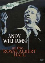 Andy Williams - At The Royal Albert Hall