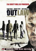 Outlaw (Steelbook)