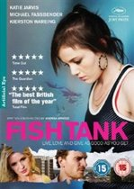 Fish Tank (import) (dvd)