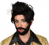 Conchita baard setje