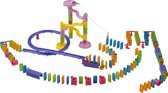 Domino playset PP 158pc