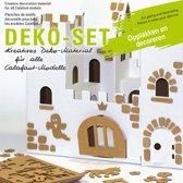 Calafant Deko-set Voor Calafant Modellen 300 Stuks