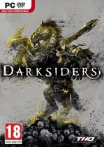 Darksiders - Windows