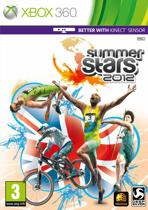 Summer Stars (Xbox Kinect)